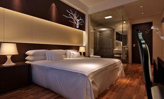 永城米兰风格酒店