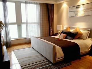 美洛斯酒店公寓