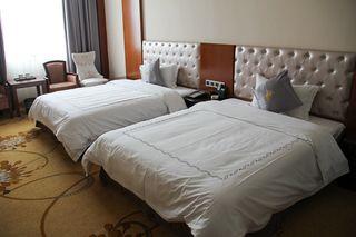 宝威商务国际酒店