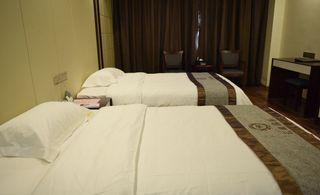 云巢国际酒店