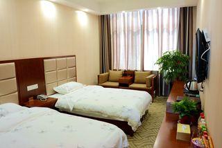 天浦商务宾馆