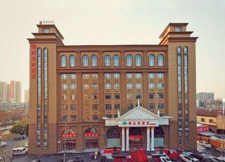 维也纳酒店(仙桃皇宫店)