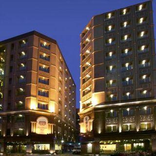 台北皇家季节酒店-南西馆(Royal Seasons Hotel Taipei Nanjing W)