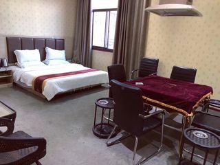 龙源商务酒店
