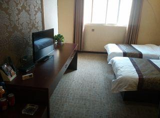 明珠快捷宾馆
