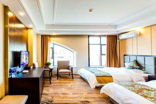 锦凤湖酒店