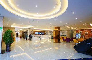 格林豪泰商务酒店(珲春口岸大路老客运站店)