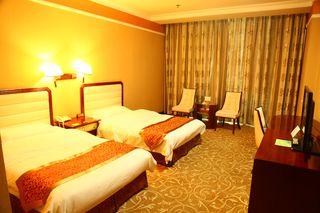 柳月香城大酒店