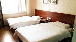99优选酒店(北京达官营地铁站店)