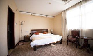 兴谷大酒店