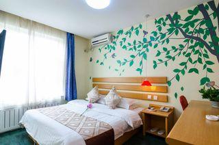 金广主题酒店