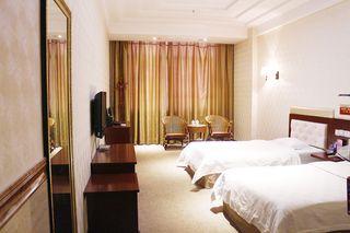 金豪大酒店