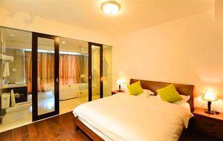 东方巴达生态度假酒店公寓
