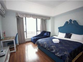 莱士顿公寓酒店(万达广场店)