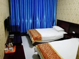 新绿天酒店