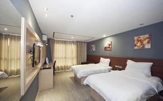 速8酒店(福州长乐西洋中路店)