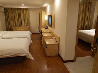 佳禾都市便捷酒店