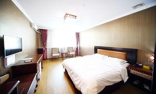 牡丹峰商务宾馆