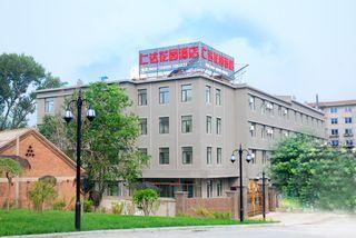 仁达花园酒店