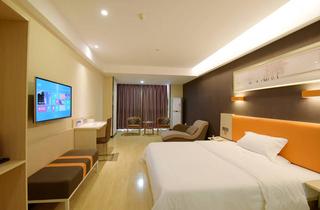 7天优品酒店(靖江长途汽车总站店)