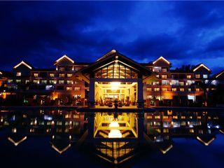 三江半岛大酒店