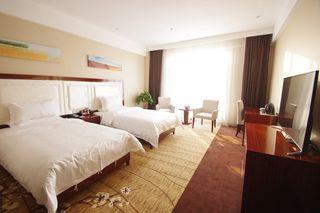 蘭亭·季酒店