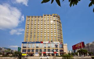 国惠大酒店