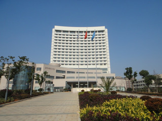 南湖国际大酒店