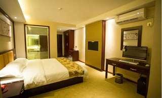 青花瓷主题酒店