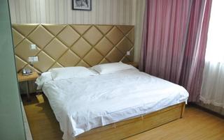 香格里拉主题宾馆