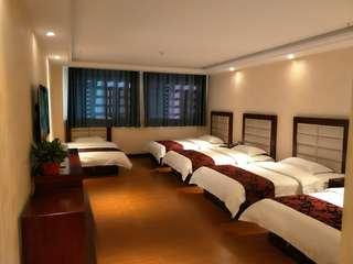文博大酒店