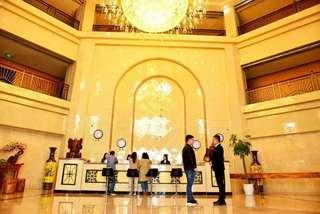 润东温泉酒店