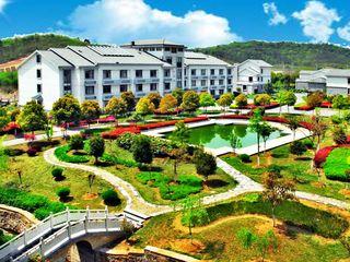 明悦花园酒店
