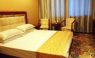 秦园商务酒店