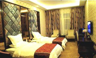 金兰达酒店