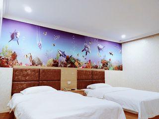 骏怡连锁酒店(清远城市广场店)