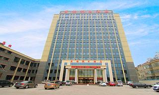 荷韵假日酒店