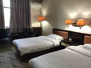 东旭银苑宾馆