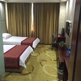 圣天源大酒店