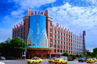 中卫东方酒店