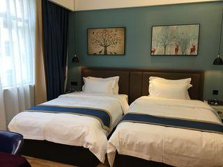 新化埃菲尔酒店
