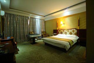 金色港湾大酒店
