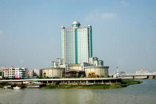星河国际假日酒店