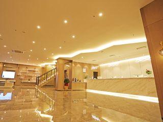 格林豪泰商务酒店(枣庄祁连山路高铁站店)