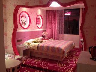 浪漫满屋主题酒店