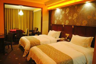 冷水江武陵城酒店