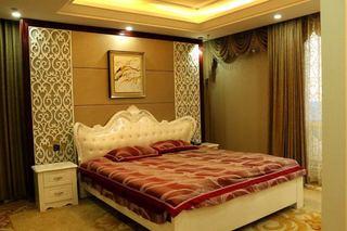 铂爵国际大酒店