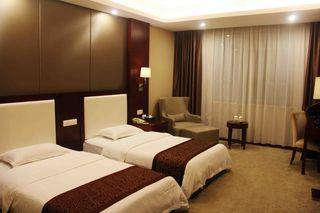 天吉商务酒店