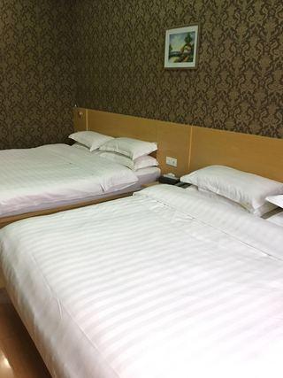 桃花源假日酒店