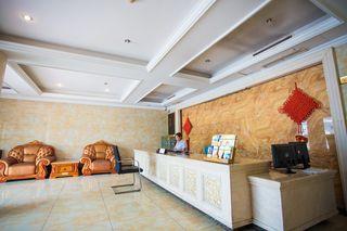 红达商务酒店